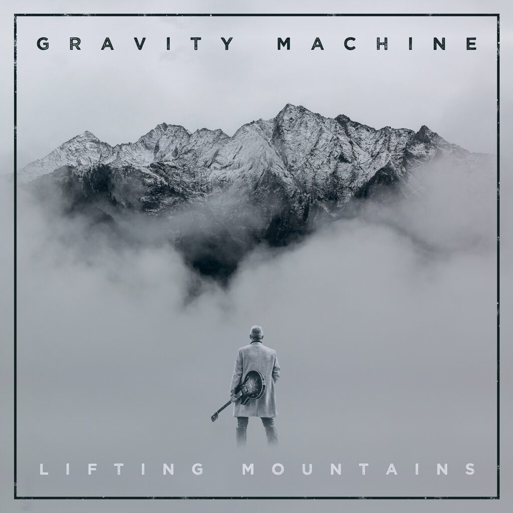 """Lifting Mountains"" cover art"